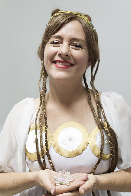 Marisa De Lille