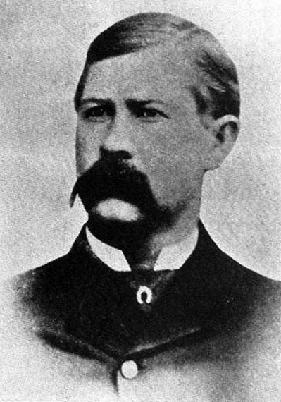 Virgil Earp (personaje)