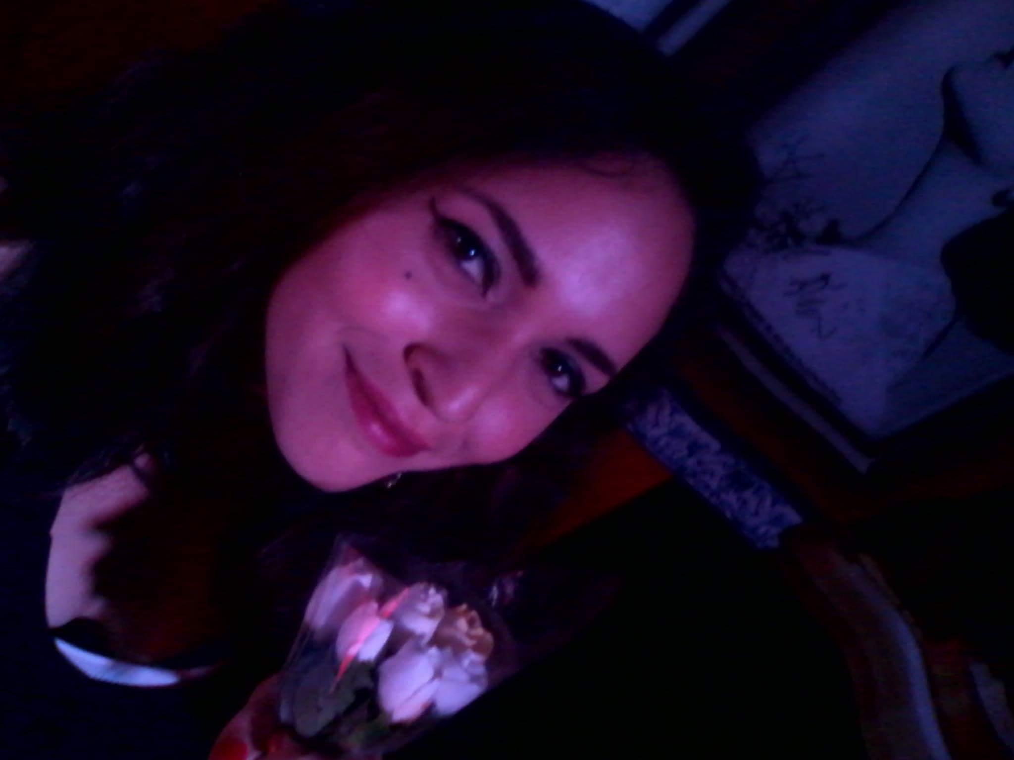 Ximena Fragoso