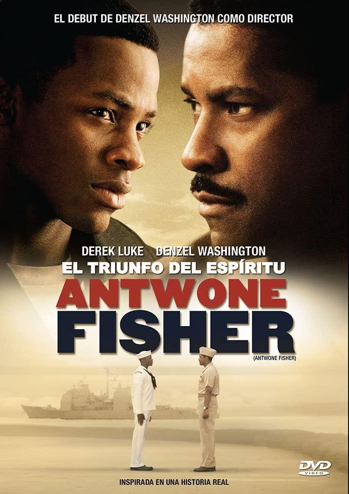 Antwone Fisher: El triunfo del espíritu