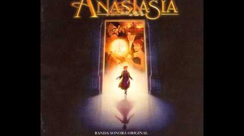 Anastasia - Viaje Tiempo Atrás (Thalía)