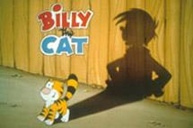 Billy el gato