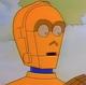 C-3PO SWD