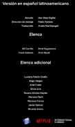 Créditos doblaje Acosador nocturno A la caza de un asesino en serie (ep. 1)