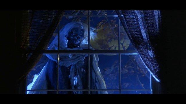 Creepshow (1982) - Redoblaje Latino (Inicio)