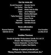 Doblaje Latino de Lab Rats (1ra Temporada) (2)