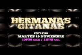 Hermanas Gitanas