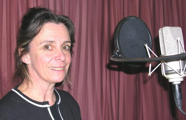 Matilde Ávila