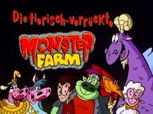 La granja de los monstruos