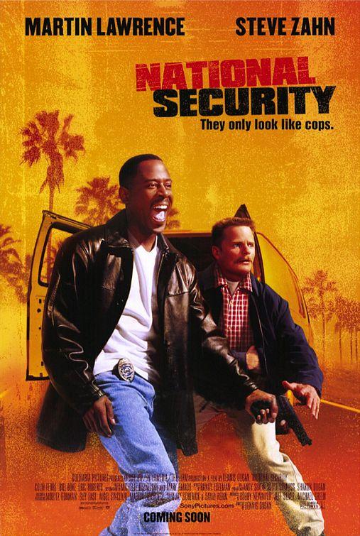 Seguridad nacional