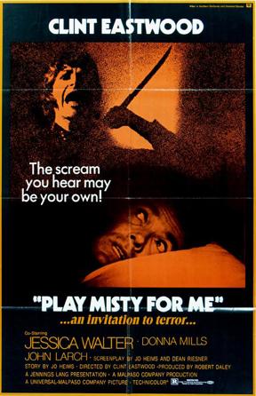 Toca Misty para mí