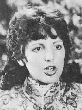 Rocío Brambila