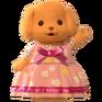 Toypoodle-girl
