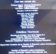AA S05E14 Creditos