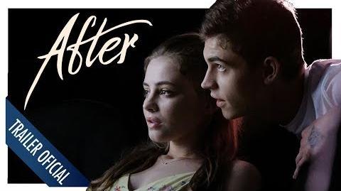 """After """"Aquí empieza todo"""" Teaser Trailer Oficial Doblado HD"""