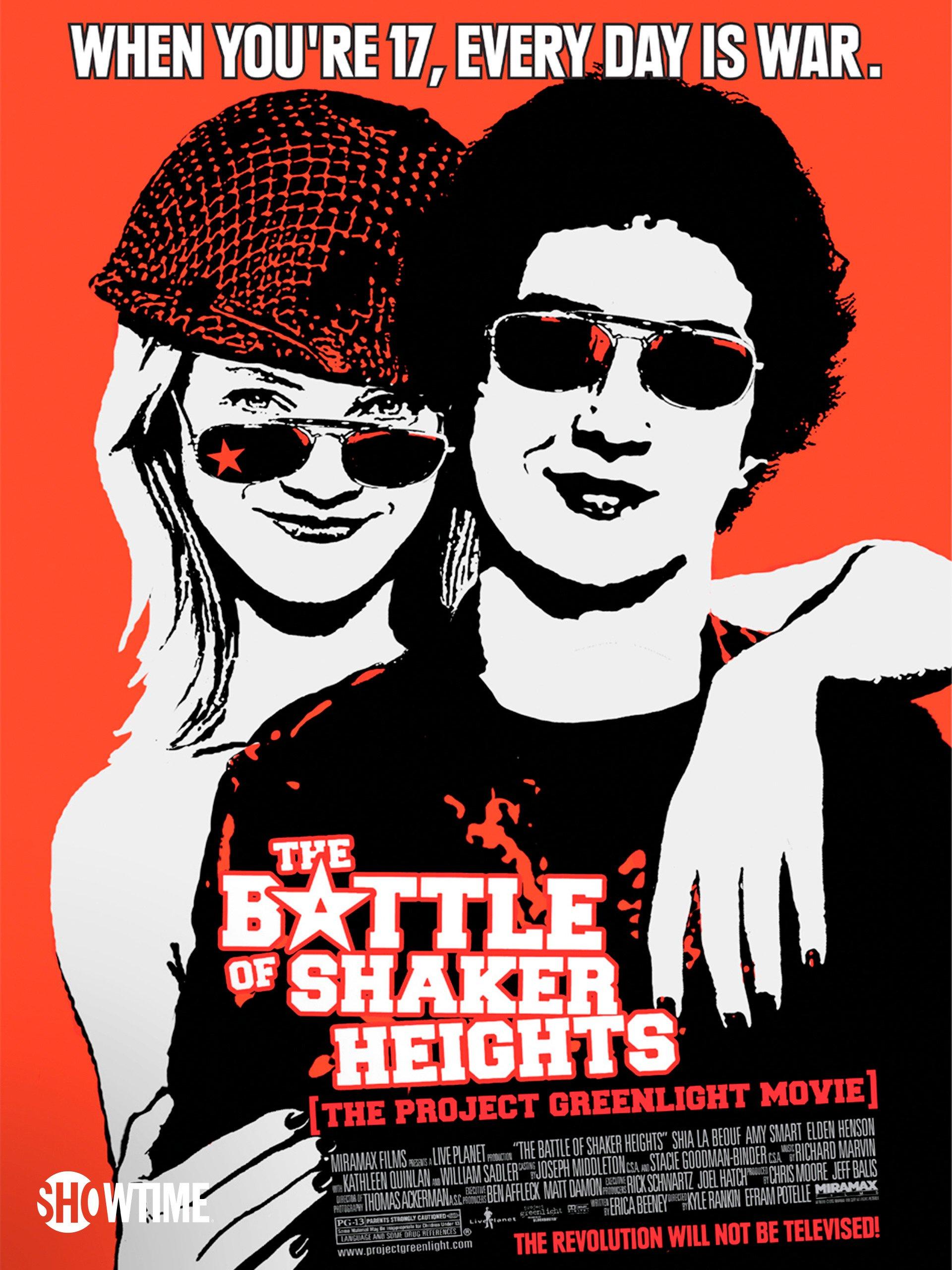 La batalla de Shaker Heights