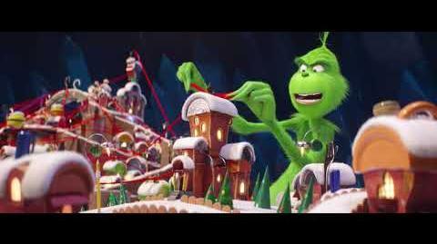 El Grinch - Tráiler Internacional (Universal Pictures) HD
