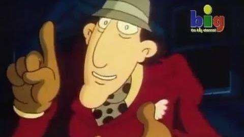 Inspector gadget 1x36,temp1latino