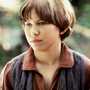 Jonathan Taylor Thomas as Huck Finn