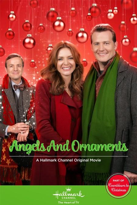 La víspera de Navidad (Telefilme de 2014)
