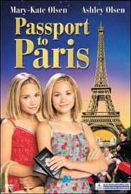 Pasaporte a París