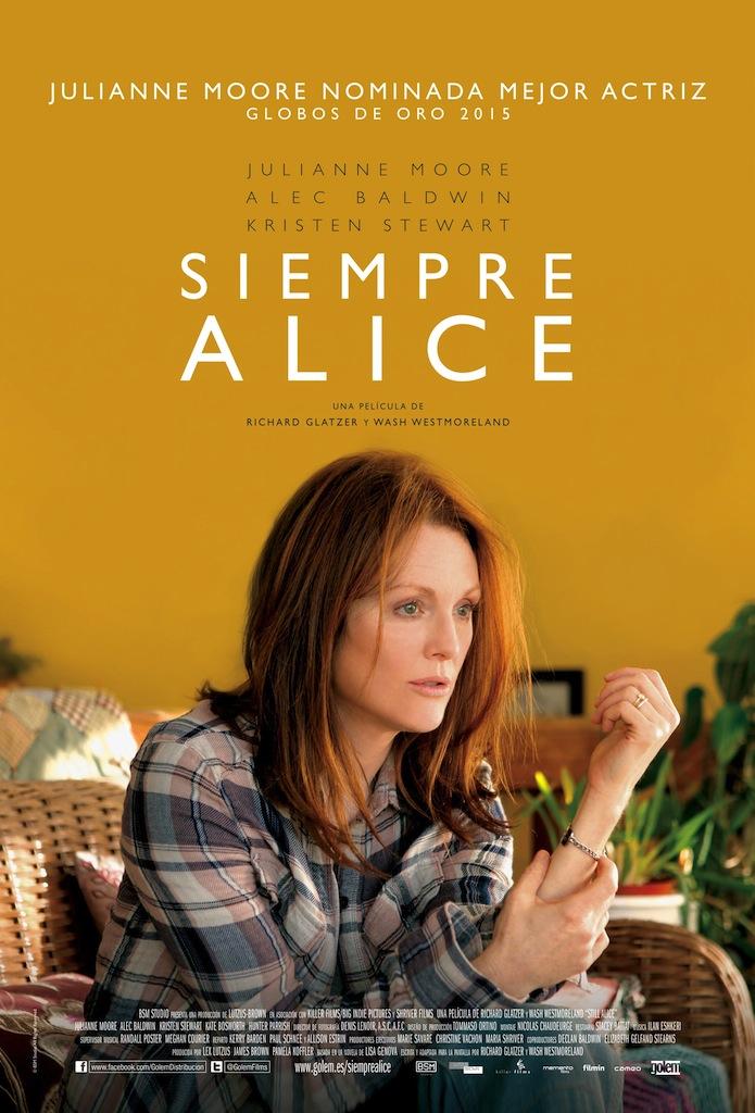 Siempre Alice
