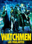 Watchmen DVD poster
