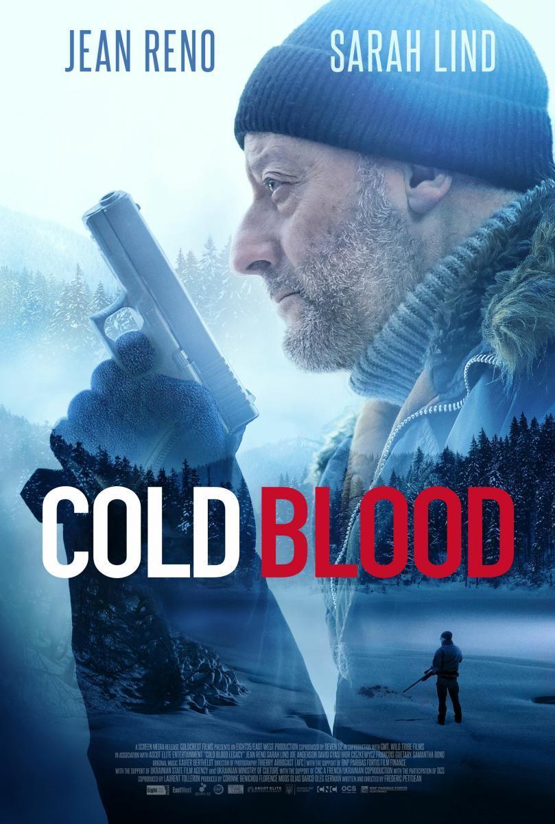 A sangre fría (2019)