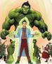 Amadeus Cho Nuevo Hulk