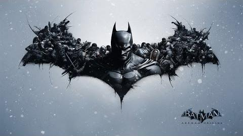 Batman Arkham Origins Gameplay En Español Latino PS3