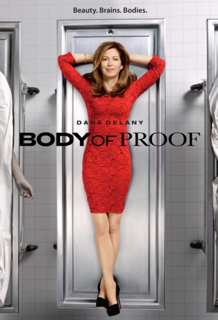 Alandavid.escobedo/Propuesta de doblaje:Body of Proof