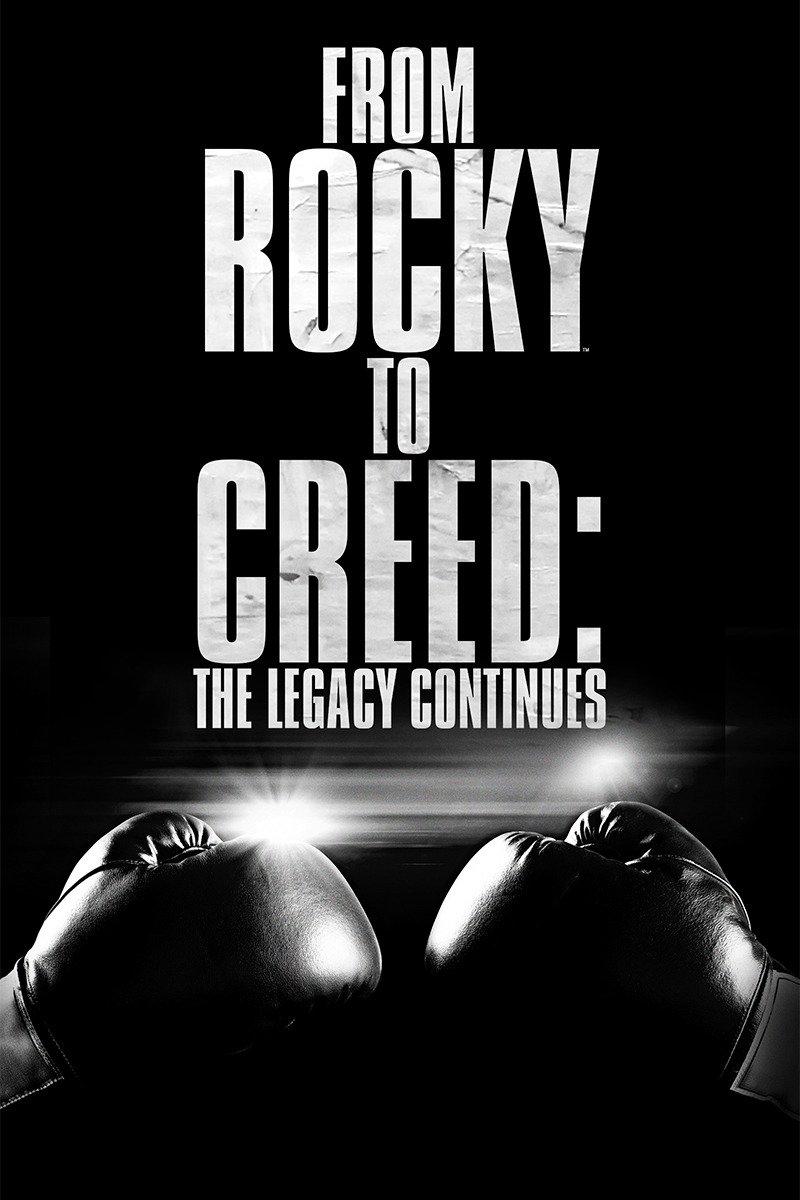De Rocky a Creed: La leyenda continúa