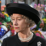 Helen Mirren in The Queen