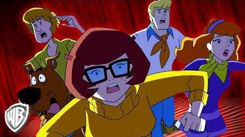 Scooby-Doo! en Español Pesadillas