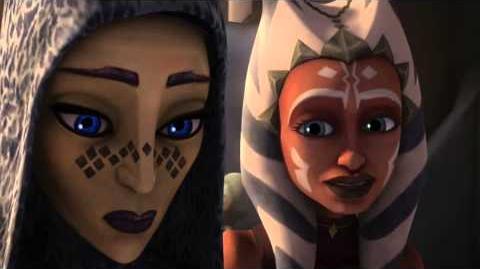 Star Wars La Guerra de los Clones Temporada 5 Episodio 18 Español Latino 1 2
