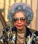 The Nanny Yetta Rosenberg