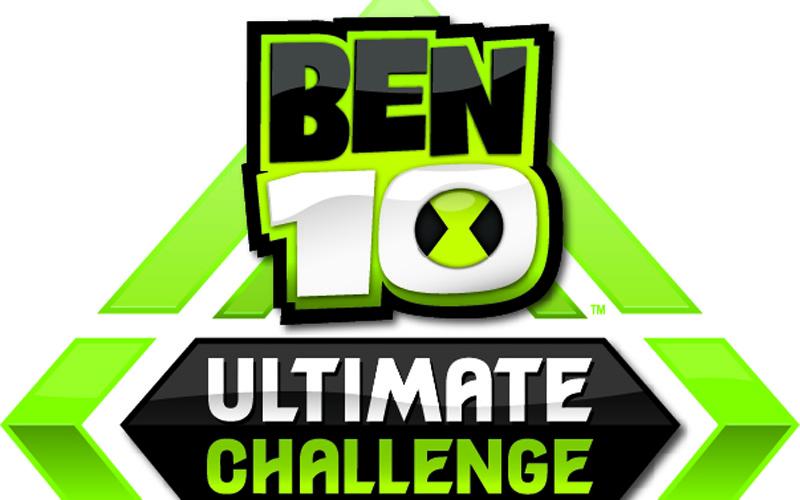 Ben 10: Desafío final