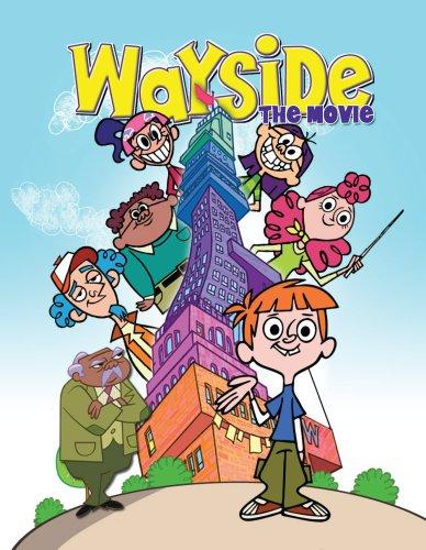 Wayside: La película