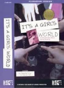 Un mundo de niñas