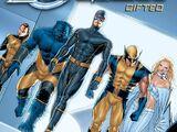 Marvel Knights Animation