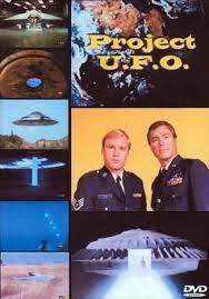 Contacto extraterrestre: el proyecto U.F.O.