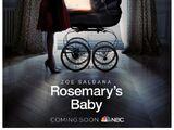 El bebé de Rosemary (miniserie)