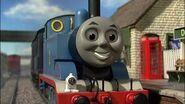 Thomas y sus amigos - Thomas hace su mejor esfuerzo