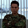 Benjamin Bratt in Clear and Present Danger