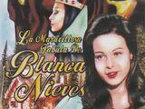 La maravillosa fábula de Blanca Nieves
