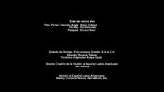 Créditos de doblaje del Corto promocional 3 de Spider-Man de Marvel (DL)