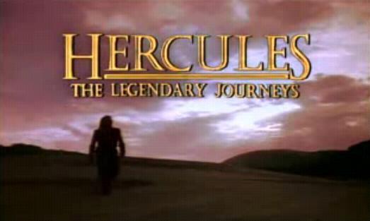 Hércules: Los viajes legendarios