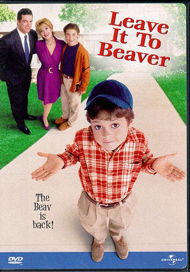 Déjenselo a Beaver