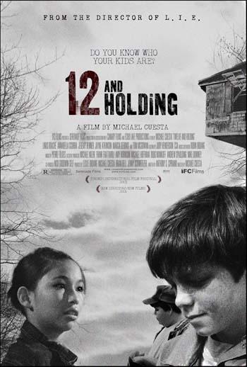 A los 12 sin miedo