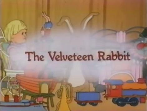 Mi conejo mágico